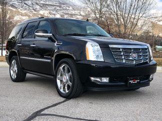2014 Cadillac Escalade Luxury LINDON, UT 4