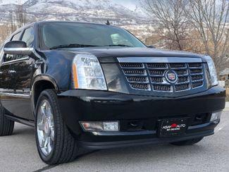 2014 Cadillac Escalade Luxury LINDON, UT 8