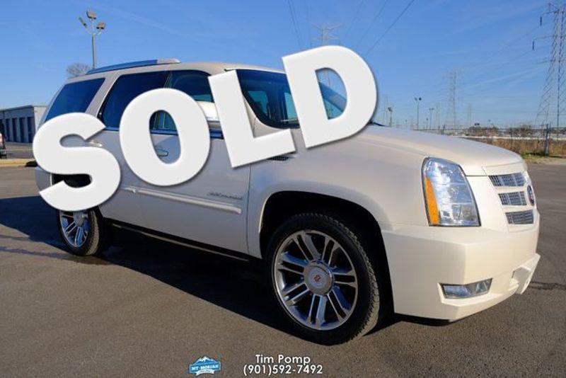 2014 Cadillac Escalade Premium | Memphis, Tennessee | Tim Pomp - The Auto Broker in Memphis Tennessee