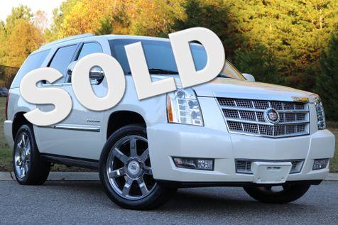 2014 Cadillac Escalade Platinum in Mansfield