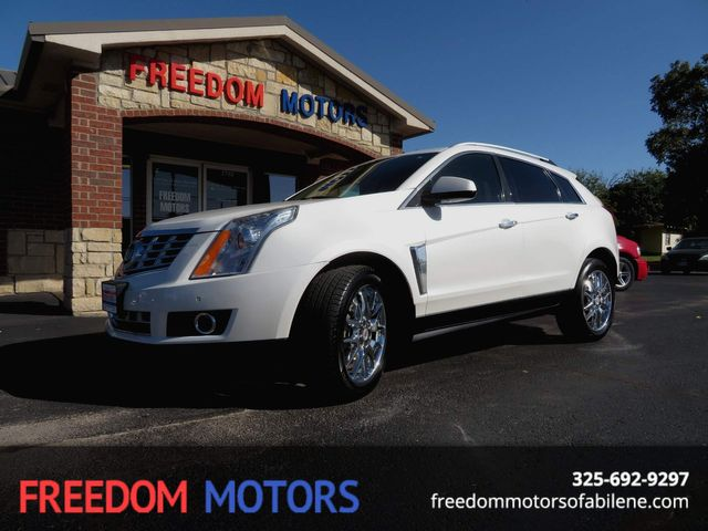 2014 Cadillac SRX Performance Collection in Abilene,Tx, Texas 79605