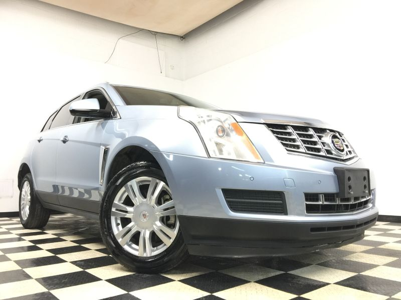 2014 Cadillac SRX *Affordable Financing*   The Auto Cave in Addison
