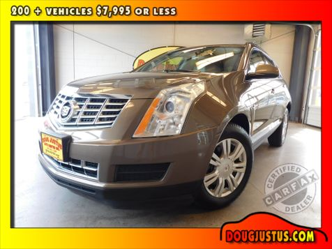 2014 Cadillac SRX  in Airport Motor Mile ( Metro Knoxville ), TN