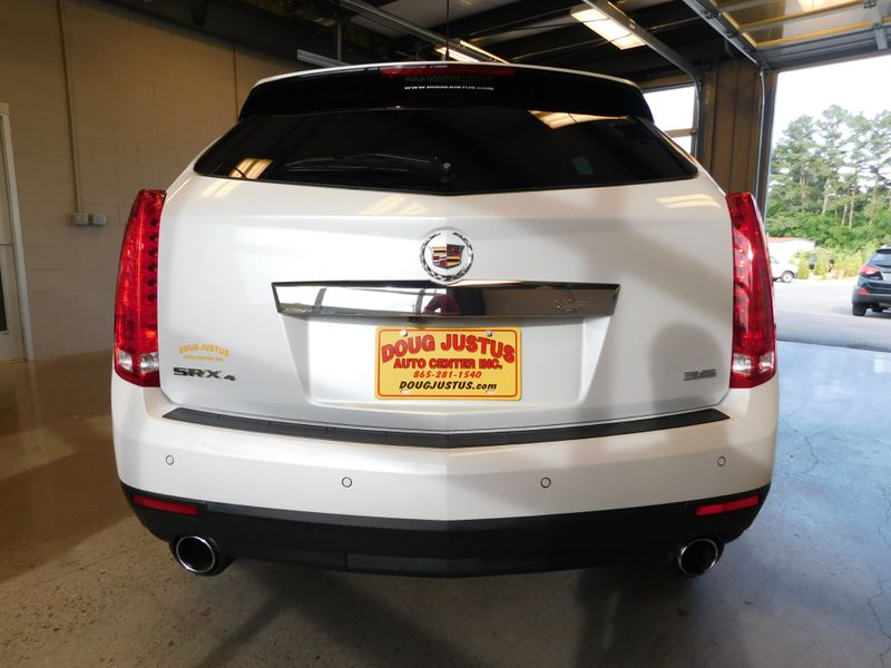 2014 Cadillac SRX Luxury Collection  city TN  Doug Justus Auto Center Inc  in Airport Motor Mile ( Metro Knoxville ), TN