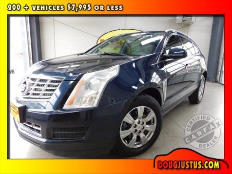 2014 Cadillac SRX Luxury Collection in Airport Motor Mile ( Metro Knoxville ), TN