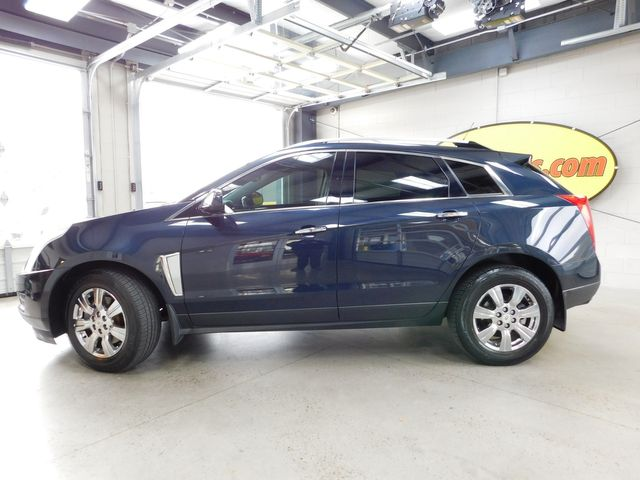 2014 Cadillac SRX Luxury Collection in Airport Motor Mile ( Metro Knoxville ), TN 37777