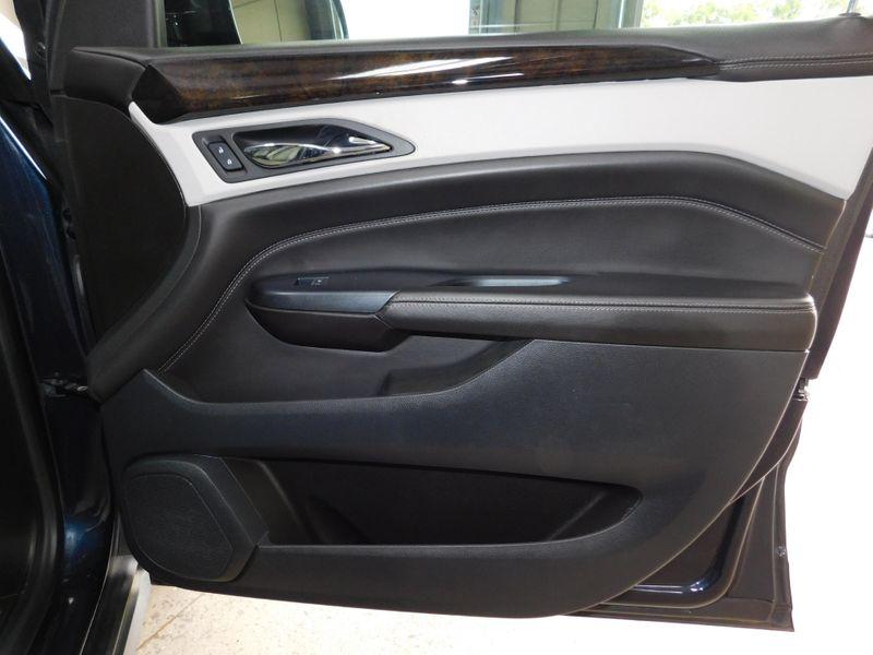 2014 Cadillac SRX Luxury Collection  city TN  Doug Justus Auto Center Inc  in Airport Motor Mile ( Metro Knoxville ), TN