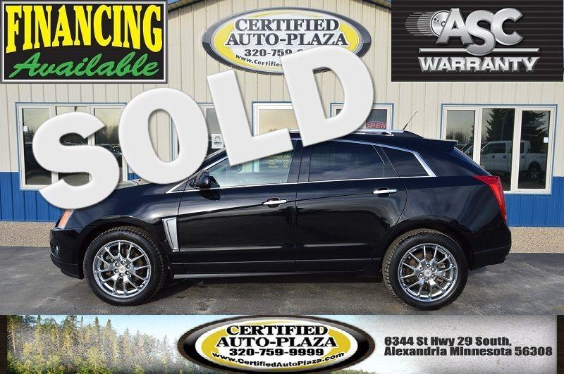 2014 Cadillac SRX Premium Collection in Alexandria Minnesota