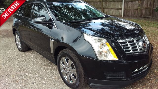 2014 Cadillac SRX Luxury Collection in Amelia Island, FL 32034