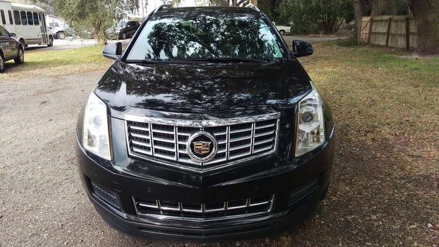 2014 Cadillac SRX Luxury Collection in Amelia Island, FL 32034