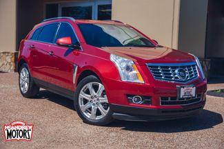 2014 Cadillac SRX Premium Collection in Arlington, Texas 76013