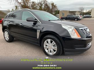 2014 Cadillac SRX Luxury Collection in Augusta, Georgia 30907