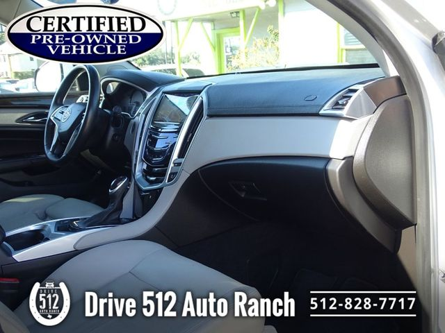 2014 Cadillac SRX Luxury Collection in Austin, TX 78745