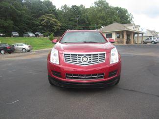 2014 Cadillac SRX Luxury Collection Batesville, Mississippi 4