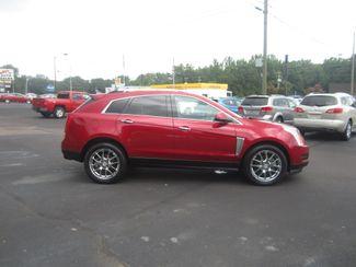 2014 Cadillac SRX Luxury Collection Batesville, Mississippi 1