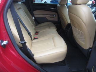 2014 Cadillac SRX Luxury Collection Batesville, Mississippi 35