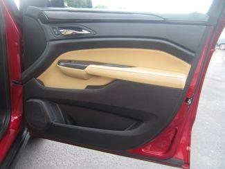 2014 Cadillac SRX Luxury Collection Batesville, Mississippi 36
