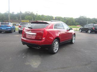 2014 Cadillac SRX Luxury Collection Batesville, Mississippi 7