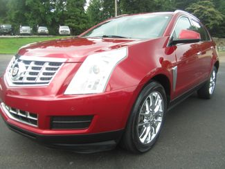 2014 Cadillac SRX Luxury Collection Batesville, Mississippi 9