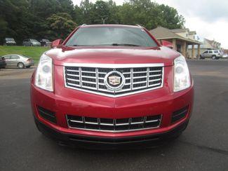 2014 Cadillac SRX Luxury Collection Batesville, Mississippi 10