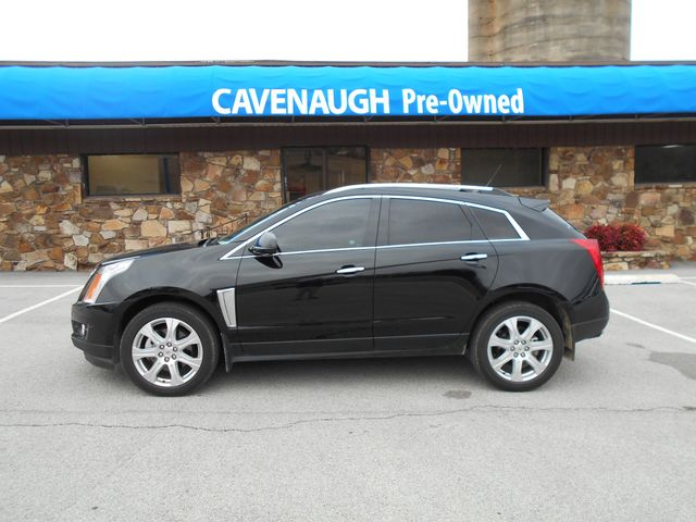 2014 Cadillac SRX Performance Collection Black Rock, AR