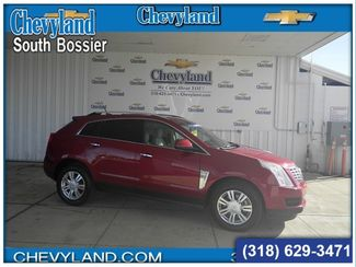 2014 Cadillac SRX Luxury Collection in Bossier City LA, 71112