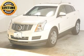 2014 Cadillac SRX Luxury Collection in Branford, CT 06405