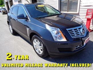 2014 Cadillac SRX Luxury Collection in Brockport NY, 14420