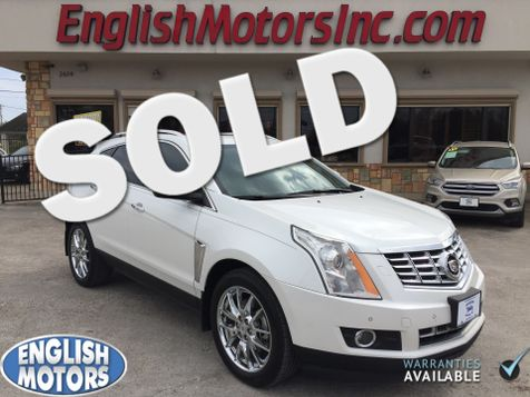 2014 Cadillac SRX Premium Collection in Brownsville, TX