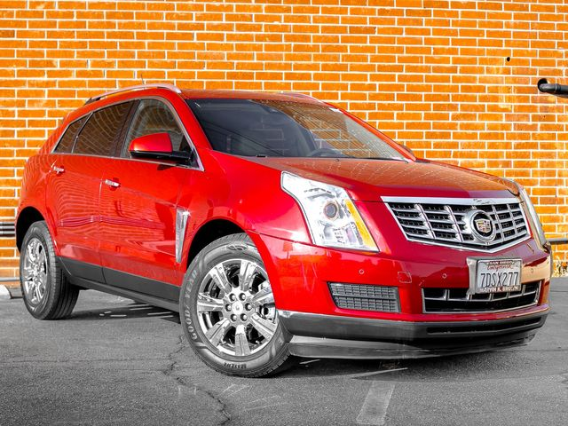 2014 Cadillac SRX Luxury Collection Burbank, CA 1