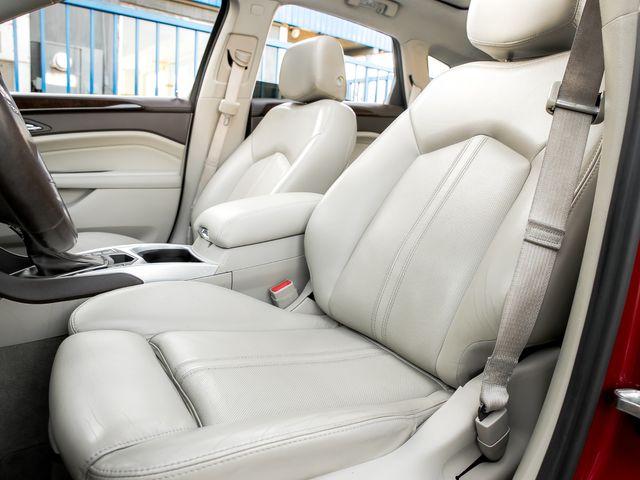 2014 Cadillac SRX Luxury Collection Burbank, CA 10
