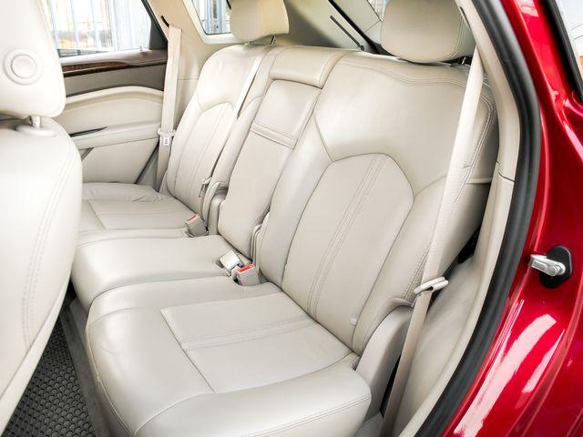 2014 Cadillac SRX Luxury Collection Burbank, CA 11