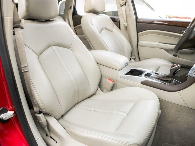 2014 Cadillac SRX Luxury Collection Burbank, CA 13