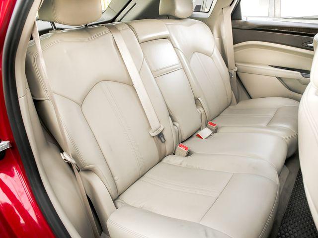 2014 Cadillac SRX Luxury Collection Burbank, CA 14