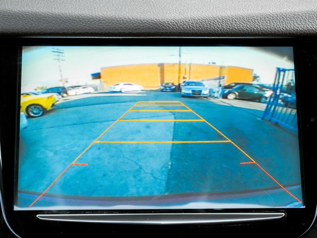 2014 Cadillac SRX Luxury Collection Burbank, CA 17
