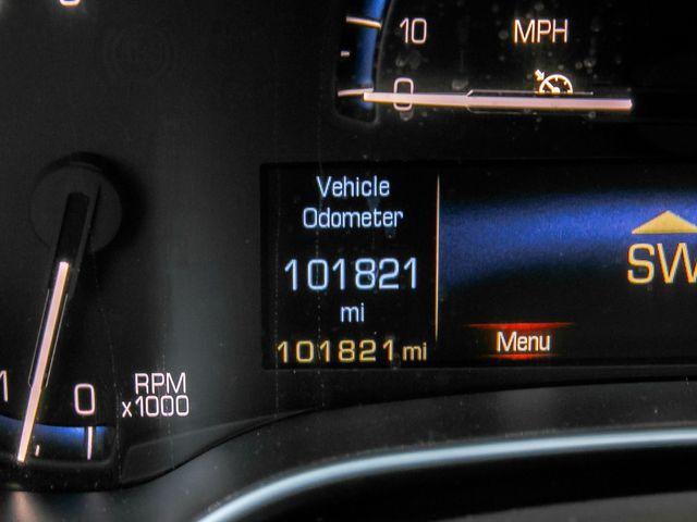 2014 Cadillac SRX Luxury Collection Burbank, CA 18