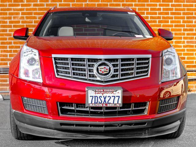 2014 Cadillac SRX Luxury Collection Burbank, CA 2