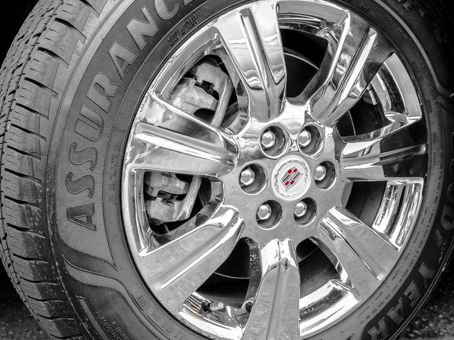 2014 Cadillac SRX Luxury Collection Burbank, CA 23