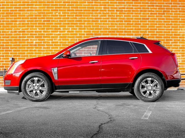 2014 Cadillac SRX Luxury Collection Burbank, CA 3