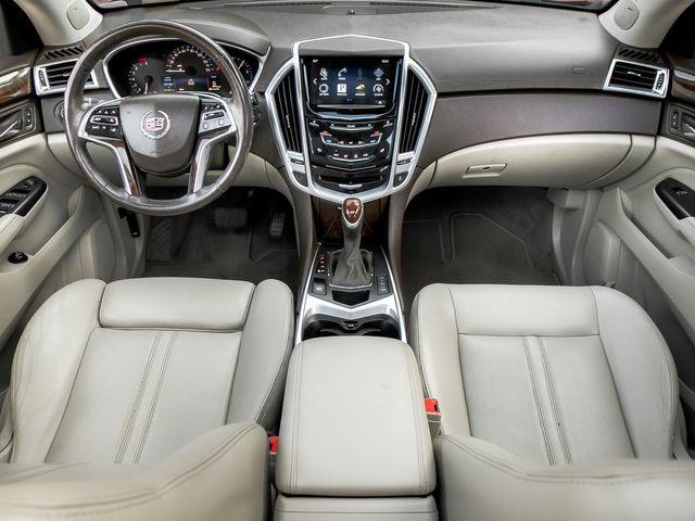 2014 Cadillac SRX Luxury Collection Burbank, CA 8