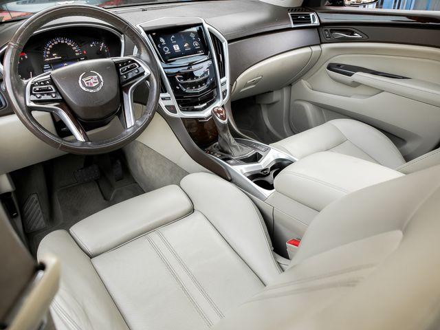 2014 Cadillac SRX Luxury Collection Burbank, CA 9
