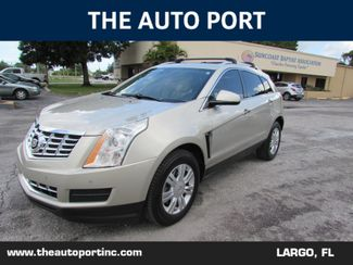 2014 Cadillac SRX Luxury Collection*NAVI* in Clearwater Florida, 33773