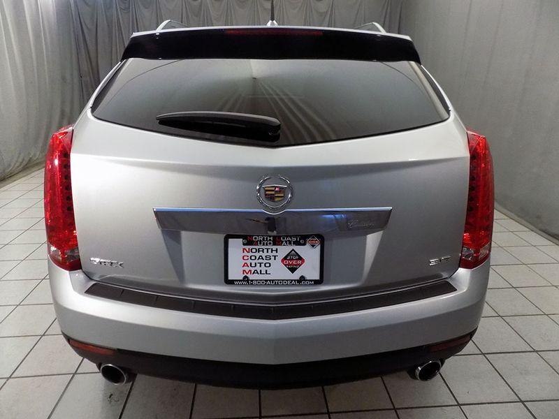 2014 Cadillac SRX Base  city Ohio  North Coast Auto Mall of Cleveland  in Cleveland, Ohio