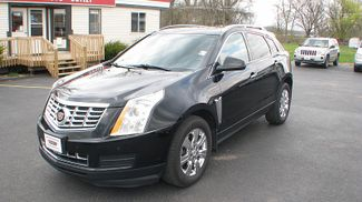 2014 Cadillac SRX Luxury Collection in Coal Valley, IL 61240