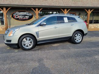 2014 Cadillac SRX Luxury Collection in Collierville, TN 38107