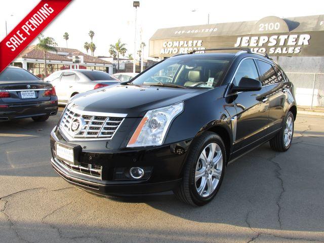 2014 Cadillac SRX Performance Collection in Costa Mesa, California 92627