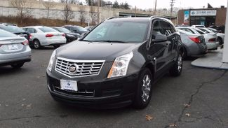 2014 Cadillac SRX Luxury Collection in East Haven CT, 06512