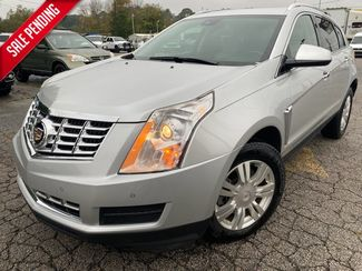 2014 Cadillac SRX in Gainesville, GA