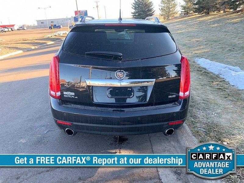 2014 Cadillac SRX 4d SUV AWD Luxury  city MT  Bleskin Motor Company   in Great Falls, MT