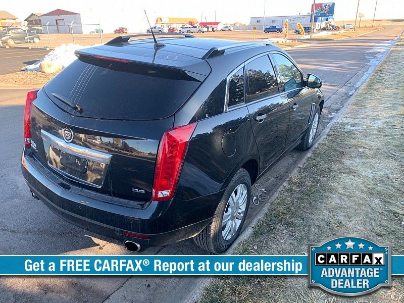2014 Cadillac SRX 4d SUV AWD Luxury  city MT  Bleskin Motor Company   in Great Falls, MT